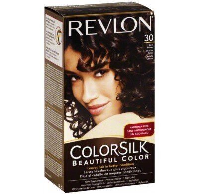 Thuốc nhuộm Revlon Dark Brown 30