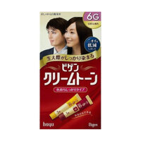 Thuốc nhuộm tóc Bigen Hoyu 6G