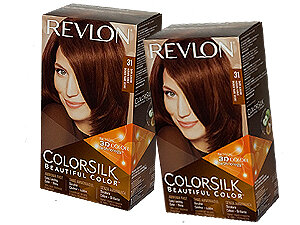 Thuốc nhuộm tóc REVLON - USA