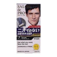 Thuốc nhuộm tóc Salon De Pro MCA7 1