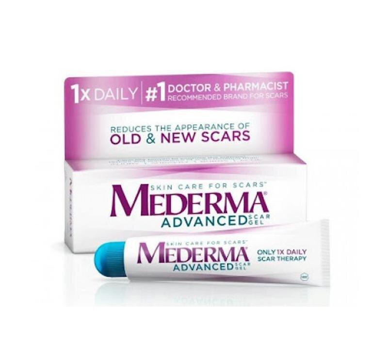 Thuốc trị sẹo Mederma Advanced 20g