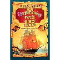 Thuyền trưởng tuổi 15 - Jules Verne