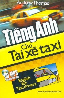 Tiếng anh cho tài xế taxi
