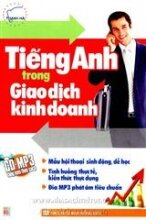Tiếng Anh trong giao dịch kinh doanh