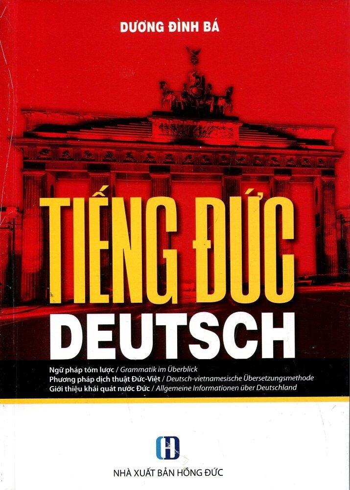 Tiếng Đức - Deutsch