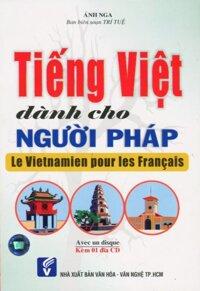 Tiếng Việt Dành Cho Người Pháp