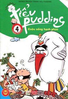 Tiểu Pudding (Tập 4) - Cuộc Sống Hạnh Phúc