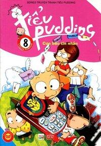 Tiểu Pudding (Tập 8) - Cơn Bão Tin Nhắn