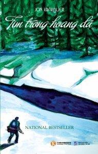 Tìm trong hoang dã - Jon Krakauer