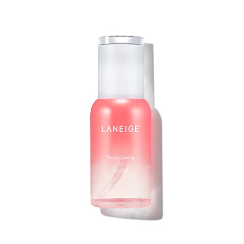Tinh chất cấp và dưỡng ẩm Laneige Fresh Calming Serum 80ml