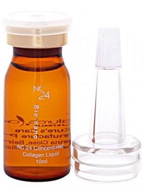 Tinh Chất Collagen 100% Nature's Care NC24 Bio-Nano 10ml