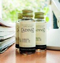 Tinh chất Collagen Adiva - Tinh chất làm đẹp da sau 14 ngày