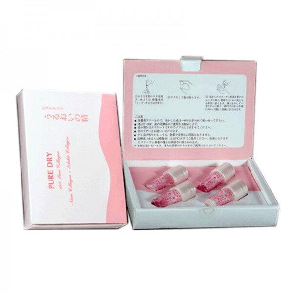 Tinh chất collagen Nitta Gelatin Pure Dry 300g