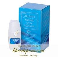 Tinh chất Collagen tươi dành cho da lão hóa Q5-26 Platinum 30ml
