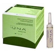 Tinh chất đặc trị chống rụng tóc Oxygenating Treatment Una Rolland - 18mlx12