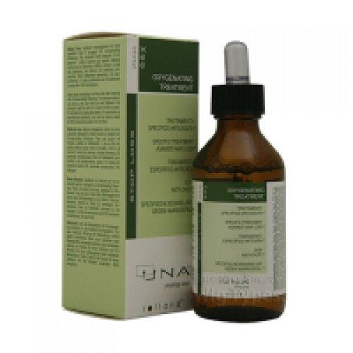 Tinh chất đặc trị tái tạo cấu trúc tóc Restructurizing Treatment Una Rolland - 90ml