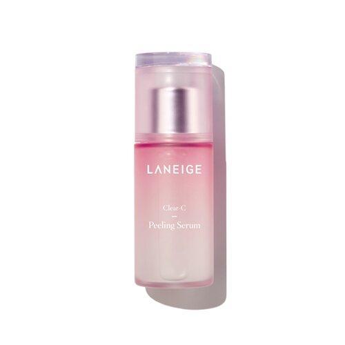 Tinh chất dưỡng ẩm, săn chắc da Laneige Clear-C Peeling Serum 80ml