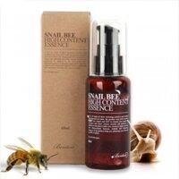Tinh chất dưỡng da Benton Snail Bee High Content Essence
