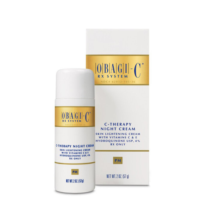 Tinh chất dưỡng đẹp da,chống lão hóa Obagi -CRX -Therapy Night Cream