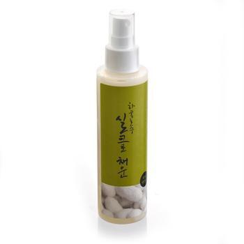 Tinh chất dưỡng thể Silk Chaeun Body Essence 140ml