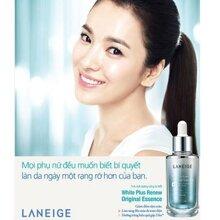 Tinh chất dưỡng trắng da Laneige White Plus Renew Original Essence