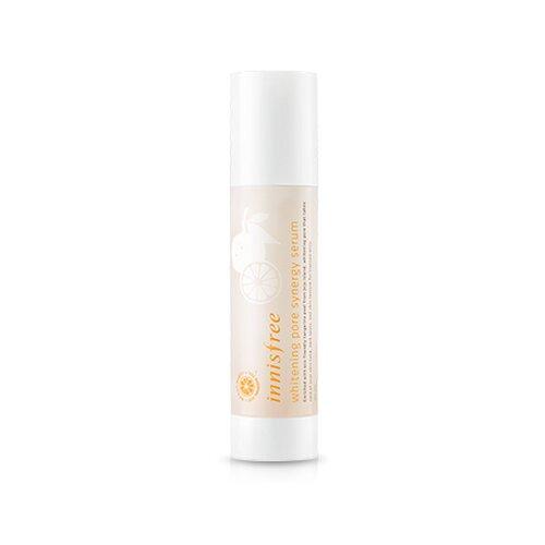 Tinh chất dưỡng trắng, se khít lỗ chân lông Whitening Pore Synergy Serum
