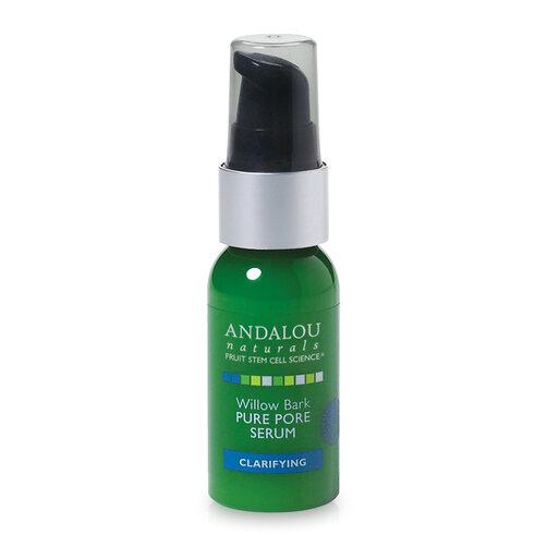 Tinh chất làm sạch lỗ chân lông Andalou Naturals Pure Pore Serum 32ml
