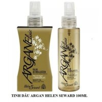 Tinh dầu Argan Oil Elisir Helen Seward 100ml