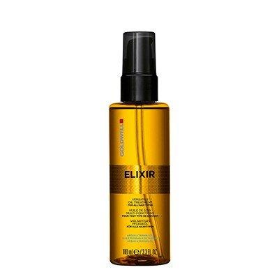 Tinh dầu bóng dưỡng tóc Goldwell Argan Oil 100ml
