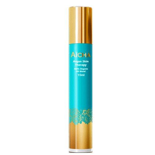 Tinh dầu dưỡng da Aicha Argan Skin Therapy 15ml