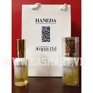 Tinh Dầu Dưỡng Tóc HANEDA Argan Oil - DA1411529427