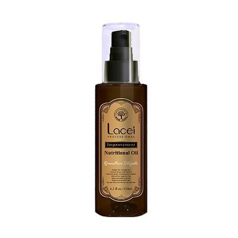 Tinh dầu dưỡng tóc Lacei Improvement Nutritional Oil 120ml