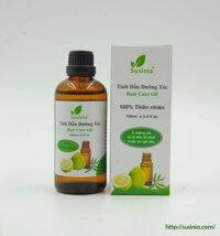 Tinh dầu dưỡng tóc Susinia 100ml