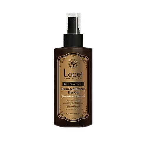 Tinh dầu hấp tóc Lacei Hot Oil Improvement 250ml