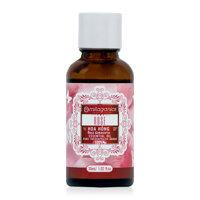 Tinh dầu hoa hồng Milaganics Roses Essential Oil 30ml