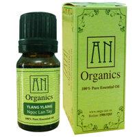 Tinh dầu ngọc lan tây An Organics 10ml