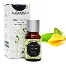 Tinh dầu ngọc lan tây Milaganics Essential Oil - 10ml