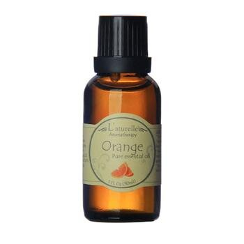 Tinh dầu nguyên chất Cam Orange Pure Essential Oil
