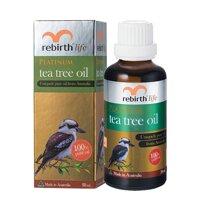 Tinh dầu trà xanh Lanopearl Rebirth Life 50ml