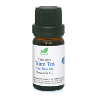 Tinh dầu tràm trà Susinia 10ml