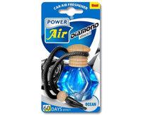 Tinh dầu treo xe ô tô Power Air Car Freshener POA3438 9ml