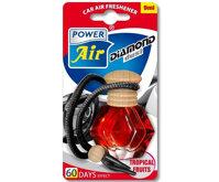 Tinh dầu treo xe ô tô Power Air Car Freshener POA3414 9ml