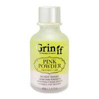 Tinh dầu trị mụn xoá vết thâm Grinif Pink Powder 40g