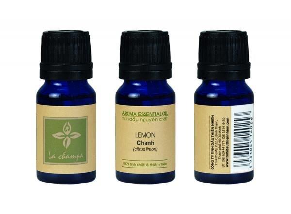 Tinh dầu vỏ chanh Lemon Oil