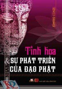 TINH HOA & SỰ PHÁT TRIỂN CỦA ĐẠO PHẬT