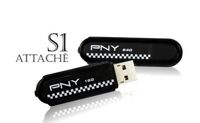 USB PNY S1 Attache 16GB - USB 2.0