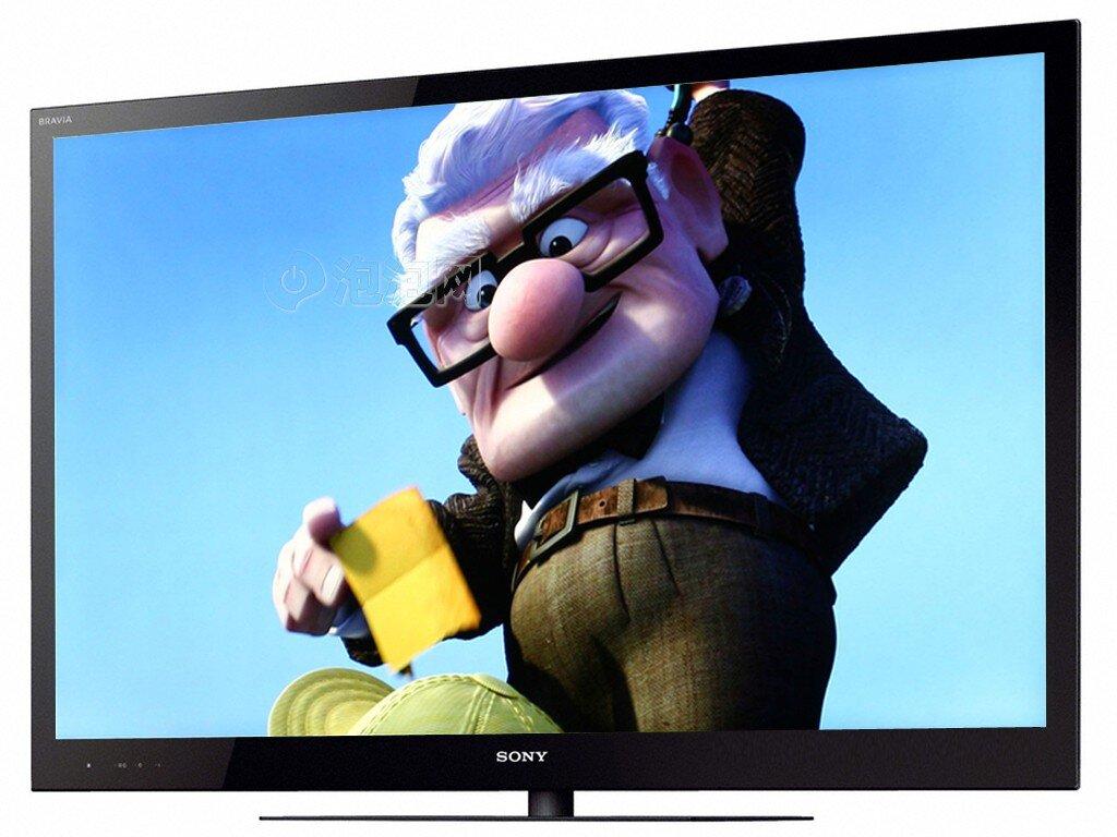 Tivi LCD 3D Sony KDL-40NX720 ( KDL40NX720) - 40 inch, Full HD (1920 x 1080)