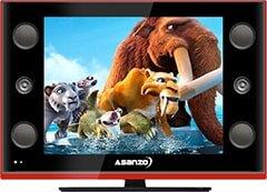 Tivi LCD Asanzo 20K150US - 20 inch, Full HD (1920 x 1080)