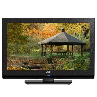 Tivi LCD JVC LT-42E10 - 42 inch, Full HD (1920 x 1080)