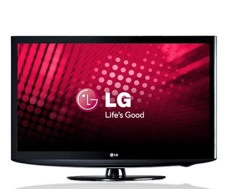 Tivi LCD LG 19LH20R - 19 inch, 1024 x 768 pixel